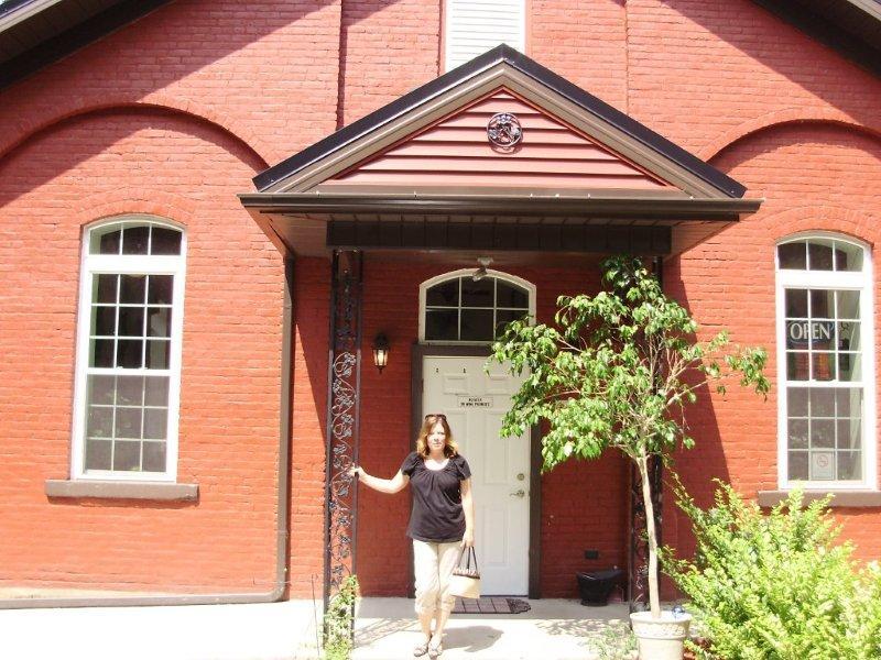 School House Winery Dover, Ohio